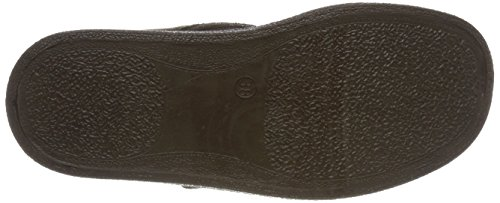 Ortho Slippers Brown 777 Unisex Adults' Braun Fischer Hwq6zPEx