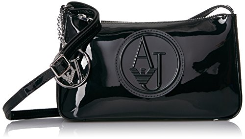 Armani Jeans Patent Sling Bag by ARMANI JEANS