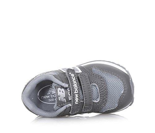 New Balance KV500ORI Zapatillas De Deporte Boy Gris
