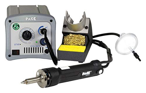 PACE Desoldering Station, Analog, 80W, 8 slpm for sale  Delivered anywhere in USA