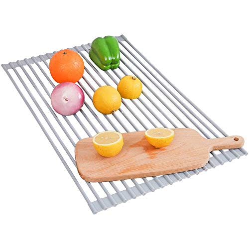 fruit and vegetable drying mat - 8