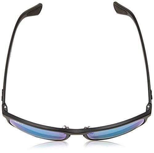 Ray-Ban-RB4264-Chromance-Lens-Square-Sunglasses-Black-FrameBlue-Mirror-Lens-601SA1