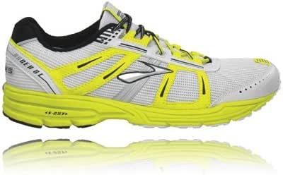 Brooks Racer ST 4 - Zapatillas de Running Unisex, Color Blanco ...
