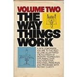 The Way Things Work, C. Van Amerongen, 0671210866