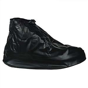 Gardeningwill - Botas para mujer negro M:Suitable size 5-5.5