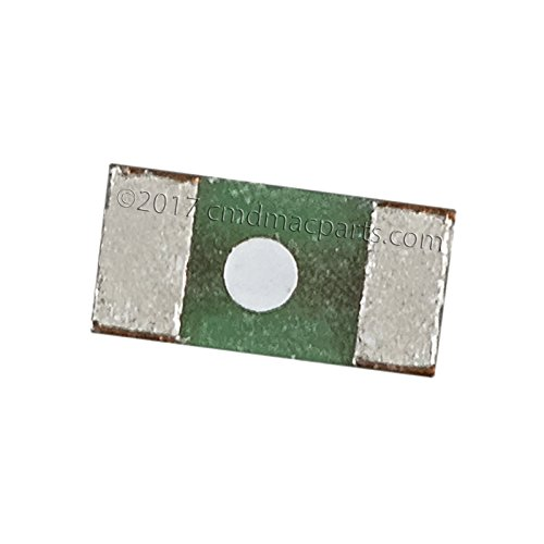 Odyson - SMD Surface Mount LCD Display Backlight Fuse Replacement for MacBook 13