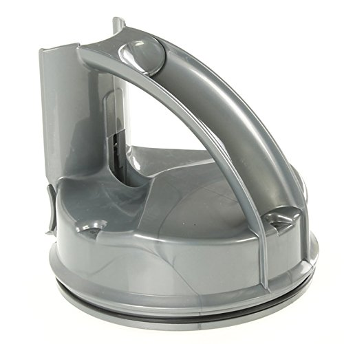 Replacement Cyclone Assembly - First4Spares Cyclone Dirt Housing Top Bin Handle for Dyson DC07 Vacuum Cleaners