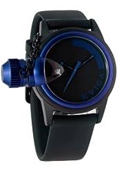 Eviga Bu0102 Bulletor Watch