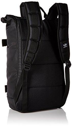 aa0c57daba9 adidas Unisex Originals Action Sports Skate Strap Backpack, Black, One  Size, Backpacks - Amazon Canada