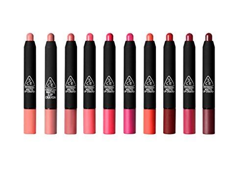 3CE-3-Concept-Eyes-Matte-Lip-Crayon-Powdery-Finish-Matte-Lip-Crayons