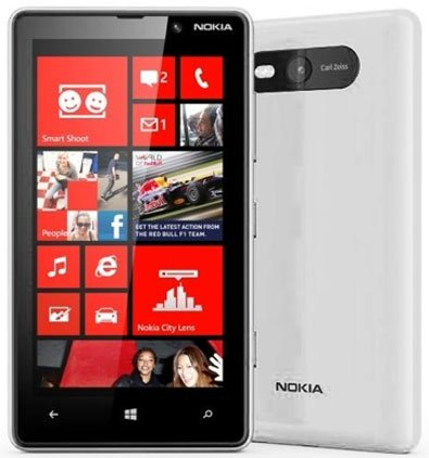 Nokia Lumia Unlocked Windows Smartphone Price