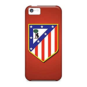 Covers phone cover case High Quality Iphone case Strong Protect iphone 6 plus - atletico de madrid