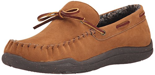 ACORN-Mens-Wearabout-Camp-Moccasin-with-Firmcore-Boat-Shoe