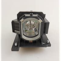 CTLAMP Projector Bulb 78-6972-0050-5/78 6972 0050 5/DT01175 with Housing for 3M X56/LW41/LX41 SP-LAMP-064 Replacement lamp
