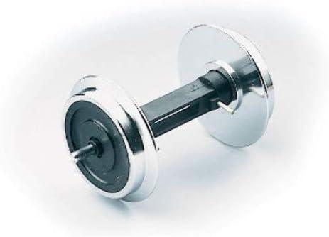 LGB 63193 Kontaktteile für Metallräder Spur G
