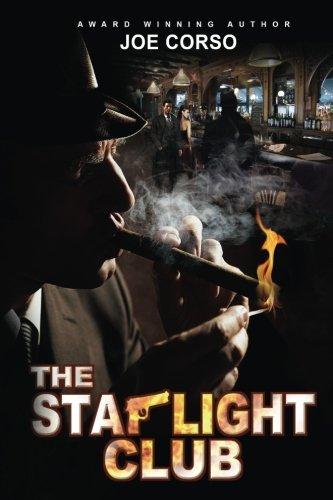 The Starlight Club (Volume 1) ebook