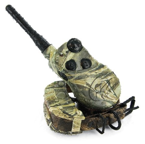 SportDog WetlandHunter. Looks outstanding - without standing out. With Realtree Advantage Max-4 HD Camo finish. (Product Group: Remote Training Collars / None)