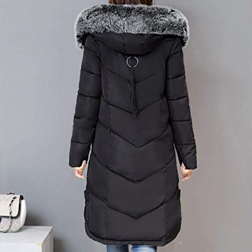 Down Down Trapuntato Cappotto Length Down Down Outwear Nero Winter Basic Venmo Fit Thick Tern Jacket Thick Mid Jacket Abbigliamento Ms Cappotto Section Lammy Slim Jacket Cotton Men'S Winter Lungo Jacket Jacket qOzwT
