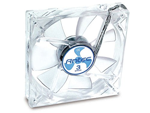 Antec TriCool Cooling 3 Speed Switch