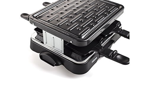 Tristar RA-2949 Raclette, 500 W, Metallo 7
