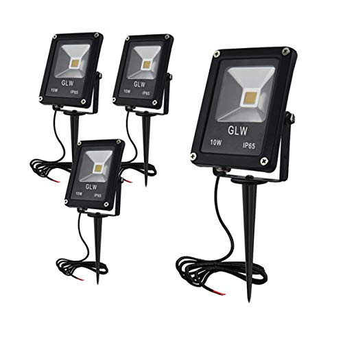 12V 10 Watt Led Outdoor Flood Light in US - 7