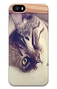 Brian For SamSung Note 4 Phone Case Cover - Fashion Style Cat Winking 3D PC Hard For SamSung Note 4 Phone Case Cover Kimberly Kurzendoerfer