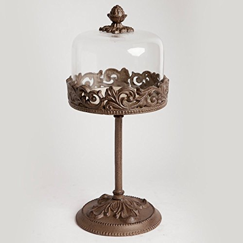 Dessert Pedestal Cake Stand by GG Collection (Image #1)