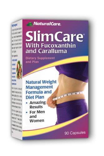 NaturalCare Slimcare, 90 capsules