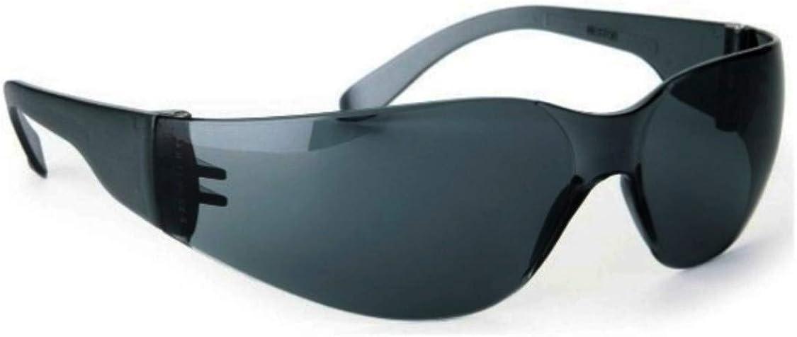 MIRAGE ANTI VIRUS Gafas Antivirus Anti Salpicaduras Ultra Envolventes, Gafas de Sol Antivirales 100% UV Deportivas Hombre Mujer, Paseo Golf Corrida Ciclismo Playa