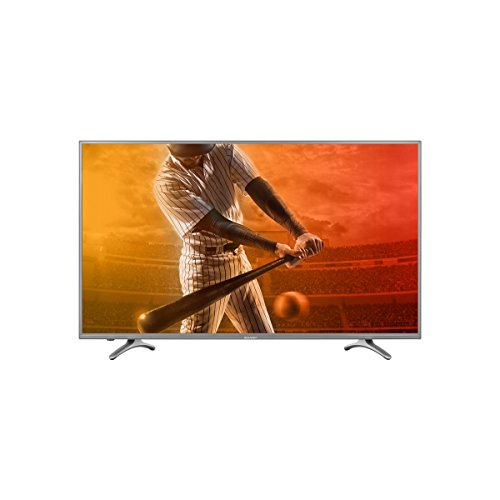 sharp tv 40 inch - 3