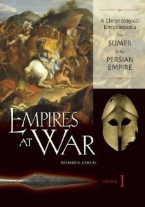 Download Empires at War: A Chronological Encyclopedia (3 Vol Set) [Hardcover] [2004] Richard A. Gabriel ebook