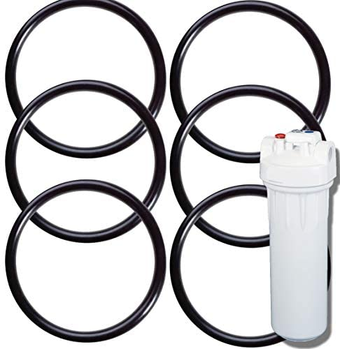 6 Pack Rings Inch Water Filters product image