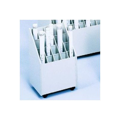 Safco Vertical Roll File (Mobile Roll File)