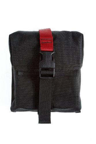 UPC 800216007059, Spec-Ops Brand Medical Pouch (Black, Medium)