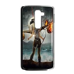 Custom Case Tomb Raider Lara for LG G2 C4V3737437