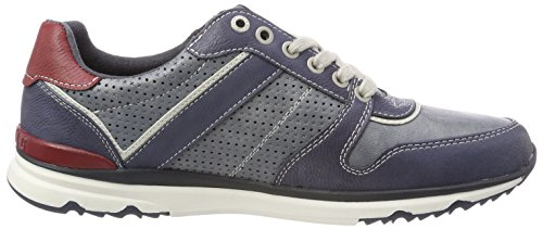307 Sneakers Homme Mustang Bleu 4095 Sky Basses 875 5qnqUvxt