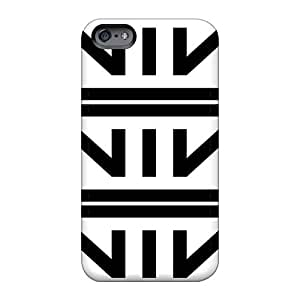 Great Cell-phone Hard Covers For Iphone 6plus With Provide Private Custom Attractive Nine Inch Nails Band Pictures MarieFrancePitre