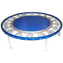 Needak Rebounder - R20 Non-Folding Soft Bounce Platinum Blue Edition by Needak