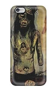 Toni Chad Adams AbZYoCD2013emHXK Case Cover Iphone 6 Plus Protective Case Slayer