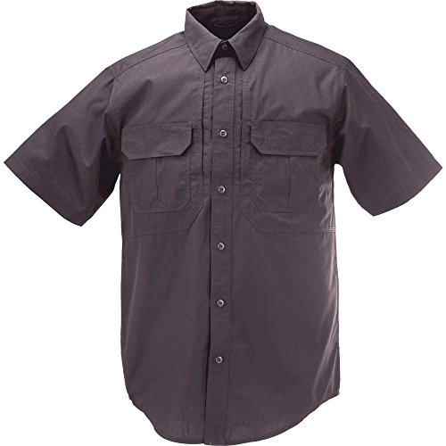 5.11 Camisa alta de manga corta Taclite Pro para hombre