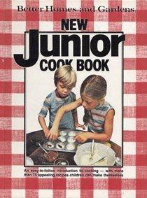 Better Homes and Gardens New Junior Cook Flora Szatkowski (1979-01-01)