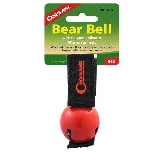 Coghlan's Bear Bell with