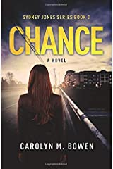 Chance - A Novel: Psychological Thriller (Sydney Jones Series) Paperback