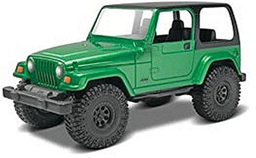 1686-revell-snap-tite-build-and-play-jeep-wrangler-rubicon-1-25-scale-plastic-model-kitneeds-assembl