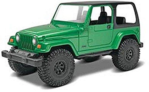 Jeep Model Kit - 4