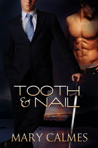Tooth & Nail (The Warder Series Book 2) ()