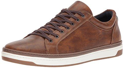 Aldo Mens Unoclya Walking Shoe Cognac