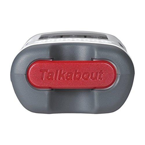 Walkie Talkie, Motorola Talkabout T260tp White Walkie Talkie Rechargeable, 3pk by By-Motorola Solutions (Image #4)