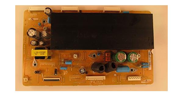 Samsung PN42C430A1DXZA LJ92-01737B Plasma Y: Amazon.es: Electrónica