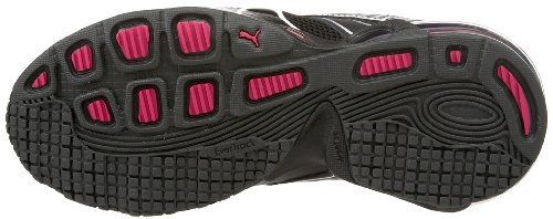 Puma Womens Cell Sorai Cross-Training Shoe Black/Very Berry/Grey Violet Xiq8d
